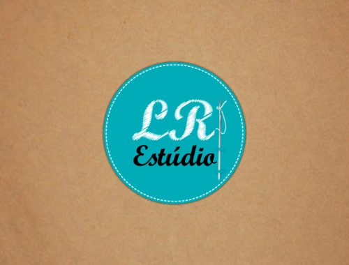 Estudio LR Craft logotipo