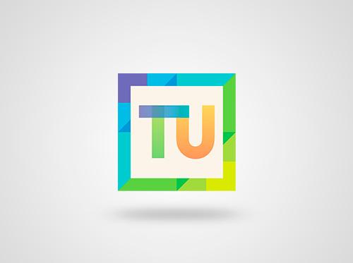 Tu Consegues simbologia TU