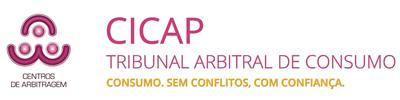 CICAP logótipo tribunal arbitral de consumo