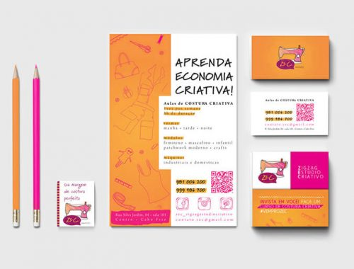 identidade visual, logótipo, cartão de visita, panfletos, flyers, redes sociais, posts, likes